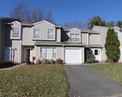 12 S Pointe Circle, Tinton Falls, NJ 07753 - MLS#: 21744334
