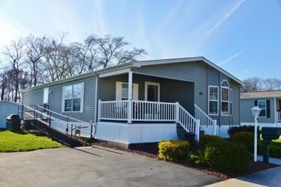 61 Silvermead Drive, Freehold, NJ 07728 - MLS#: 21744394