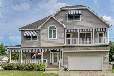 44 N Jackson Avenue, Manasquan, NJ 08736 - MLS#: 21744443