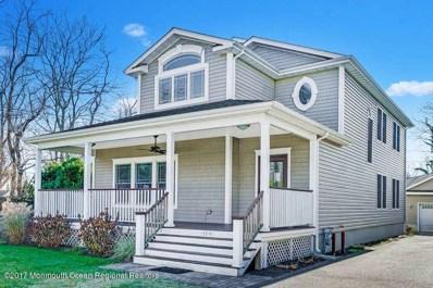 553 1\/2 Church Street, Spring Lake Heights, NJ 07762 - MLS#: 21744473