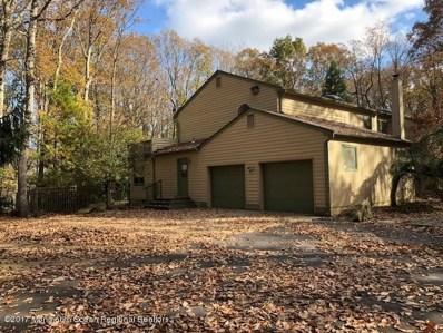 15 Deer Trail Drive, Millstone, NJ 08510 - MLS#: 21744495