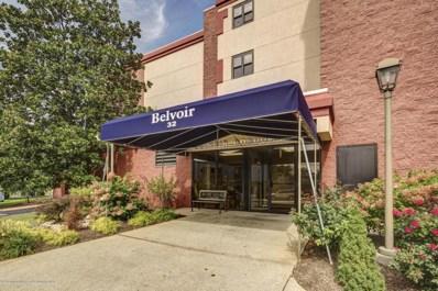 32 Center Avenue UNIT 11, Atlantic Highlands, NJ 07716 - MLS#: 21744835