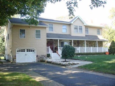27 Randolph Road, Freehold, NJ 07728 - MLS#: 21744892