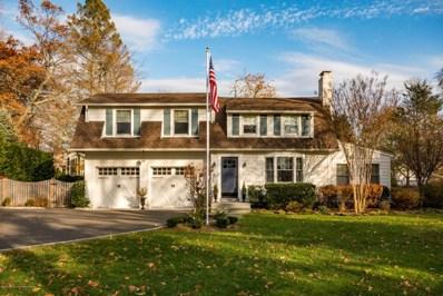 147 Avenue Of Two Rivers, Rumson, NJ 07760 - MLS#: 21744979