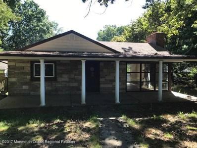 1 Observatory Place, Atlantic Highlands, NJ 07716 - MLS#: 21745035