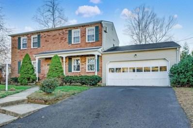 1808 Holbrook Street, Oakhurst, NJ 07755 - MLS#: 21745062