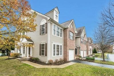 219 Satinwood Drive, Middletown, NJ 07748 - MLS#: 21745194