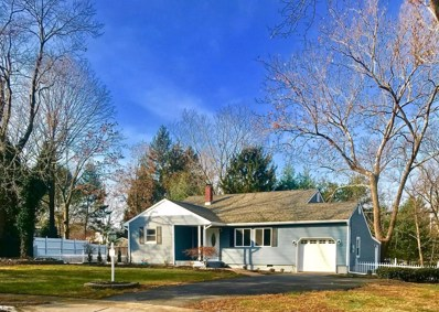 5 Coral Place, Middletown, NJ 07748 - MLS#: 21745232