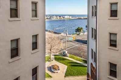 400 Deal Lake Drive UNIT 5K, Asbury Park, NJ 07712 - MLS#: 21745263