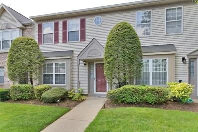 116 Gettysburg Lane UNIT N019, Holmdel, NJ 07733 - MLS#: 21745294