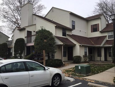 604 Woodbridge Commons Way UNIT 604, Iselin, NJ 08830 - MLS#: 21745520
