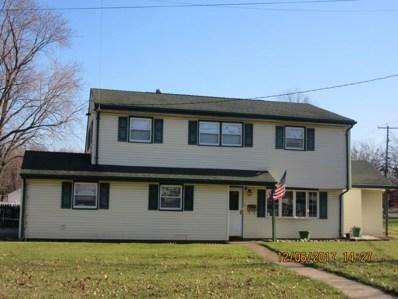 187 Middle Road, Hazlet, NJ 07730 - MLS#: 21745524
