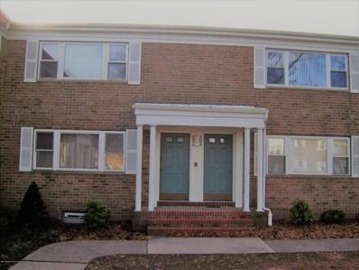 193 Evergreen Road UNIT 11B, Edison, NJ 08837 - MLS#: 21745538