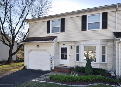 65 Carriage Lane, Englishtown, NJ 07726 - MLS#: 21745546