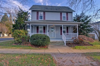 34 Monmouth Avenue, Freehold, NJ 07728 - MLS#: 21745589