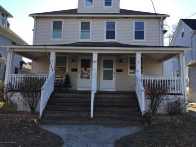603 8TH Avenue, Belmar, NJ 07719 - MLS#: 21745698