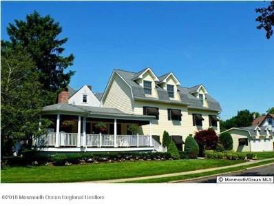 500 Tuttle Avenue, Spring Lake, NJ 07762 - MLS#: 21745776