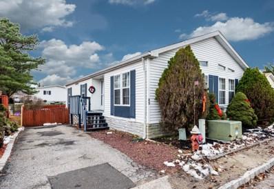 89 Seattle Slew Drive, Howell, NJ 07731 - MLS#: 21745853