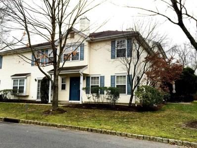 1167 Roseberry Court, Morganville, NJ 07751 - MLS#: 21745896