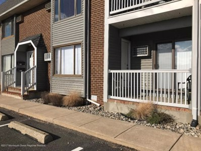 1382 Ocean Avenue UNIT B15, Sea Bright, NJ 07760 - MLS#: 21746152