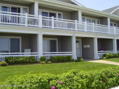 407 Ocean Avenue UNIT 9, Belmar, NJ 07719 - MLS#: 21746153