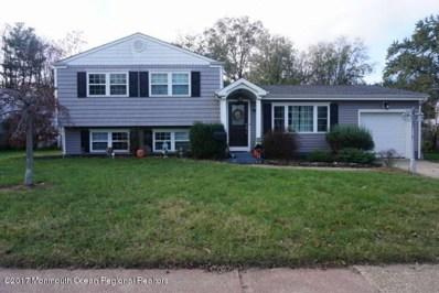 79 Fleetwood Drive, Hazlet, NJ 07730 - MLS#: 21746154