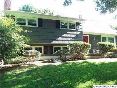 1305 Allaire Road, Spring Lake, NJ 07762 - MLS#: 21746162