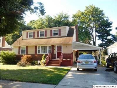 25 Mead Avenue, Freehold, NJ 07728 - MLS#: 21746261