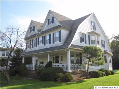 2009 1ST Avenue, Spring Lake, NJ 07762 - MLS#: 21746411