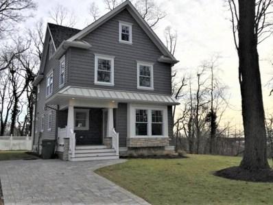 37 Pinewood Drive, Neptune Township, NJ 07753 - MLS#: 21746803