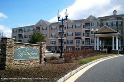 540 Cranbury Road UNIT 132, East Brunswick, NJ 08816 - MLS#: 21746921