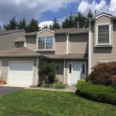 13 S Pointe Drive, Tinton Falls, NJ 07753 - MLS#: 21800028