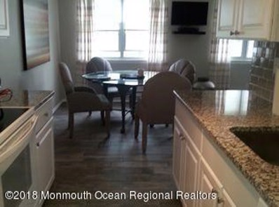 210 5TH Avenue UNIT 34, Belmar, NJ 07719 - MLS#: 21800433