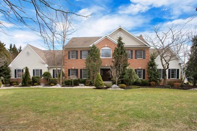 6 Beech Tree Lane, Shrewsbury Boro, NJ 07702 - MLS#: 21800639