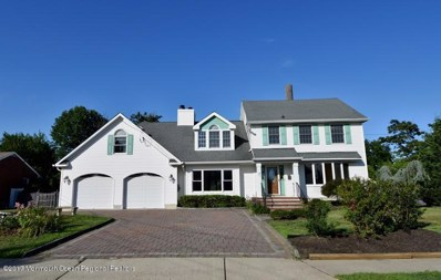 30 Victor Avenue, West Long Branch, NJ 07764 - MLS#: 21800706