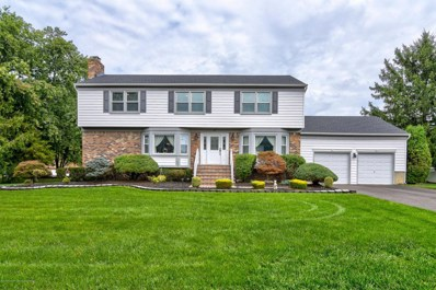 47 Devon Drive, Manalapan, NJ 07726 - MLS#: 21800737