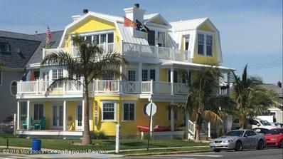 2000 Ocean Avenue, Belmar, NJ 07719 - MLS#: 21800853