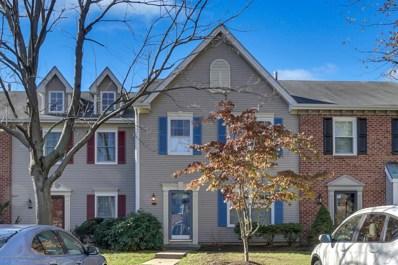 30 Steeple Chase Court, Tinton Falls, NJ 07724 - MLS#: 21801066