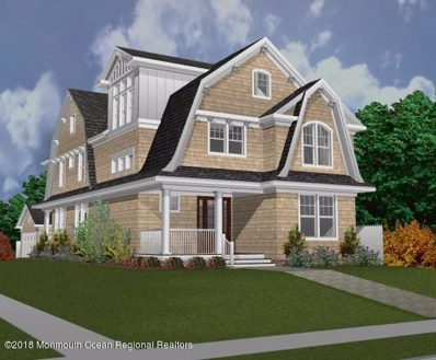 220 Worthington Avenue, Spring Lake, NJ 07762 - MLS#: 21801291