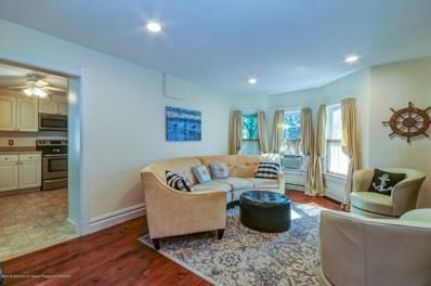 75 Webb Avenue UNIT WINTER, Ocean Grove, NJ 07756 - MLS#: 21801386