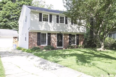 28 Mulberry Street, Red Bank, NJ 07701 - MLS#: 21801394