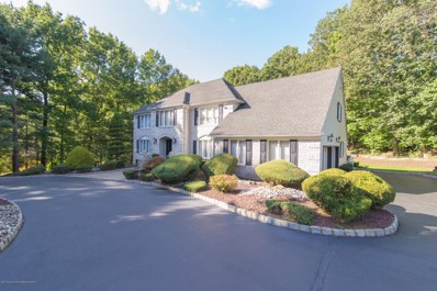 31 Red Coach Lane, Holmdel, NJ 07733 - MLS#: 21801482