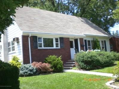 67 Pulaski Avenue, Sayreville Boro, NJ 08872 - MLS#: 21801483