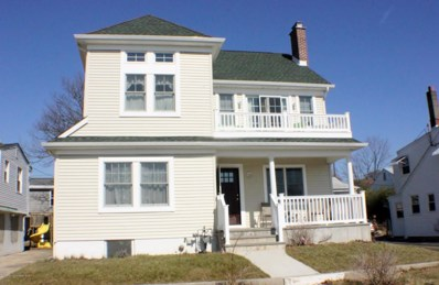408 Burlington Avenue, Bradley Beach, NJ 07720 - MLS#: 21801582