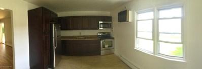 199 West End Avenue UNIT 2, Long Branch, NJ 07740 - MLS#: 21801583
