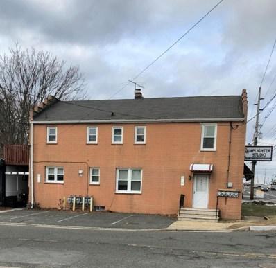 406 Highway 35, Red Bank, NJ 07701 - MLS#: 21801654