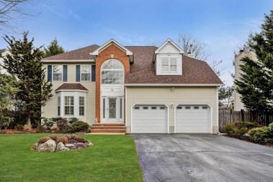 31 Heritage Drive, Shrewsbury Boro, NJ 07702 - MLS#: 21801728