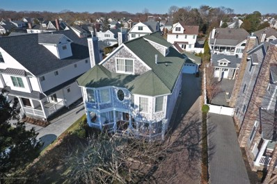 405 Baltimore Boulevard, Sea Girt, NJ 08750 - MLS#: 21801847