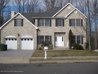 56 Melbloum Lane, Edison, NJ 08837 - MLS#: 21802128
