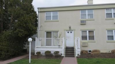 31 Cedar Avenue UNIT 1, Long Branch, NJ 07740 - MLS#: 21802243